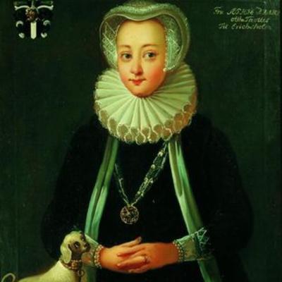 #1 - Sophie Brahe