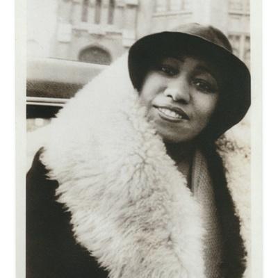 #2 - Gladys Bentley