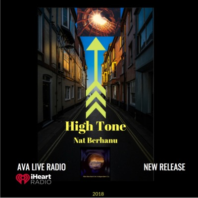 Behind The Music with Nat Berhanu on high tone by A V A Live