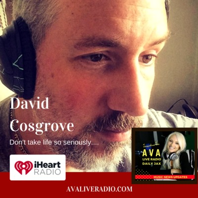Behind the Music with David Cosgrove on Corridors by A V A