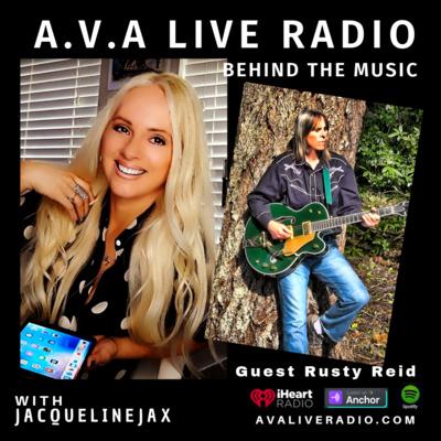 A V A Live Radio Music • A podcast on Anchor