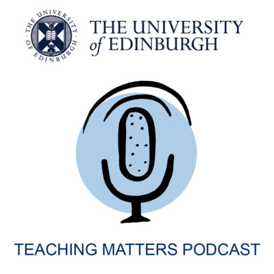 Episode 1 - Climate optimism or fatalism: Teaching climate change in today's university (Part 1)