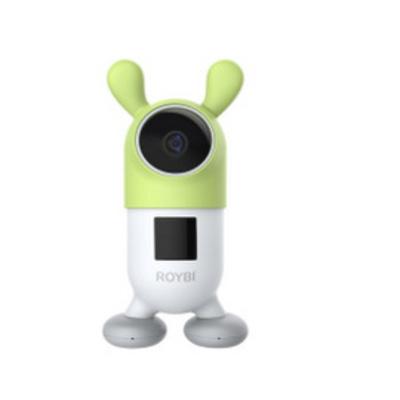 Color : 03 Fan Fawn Shaking Head Fan Handheld Desktop Mini Fan Charging USB Wooden Small Fan Stylish Shape Mini Portable Cooling Fan