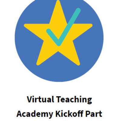 Virtual Teaching Academy Help For Educators By Techstination A Podcast On Anchor