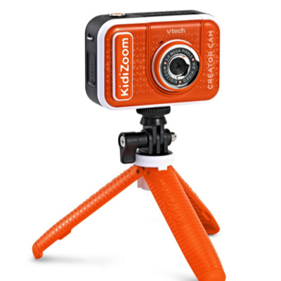 Vtech S Coming Social Influencer Kidizoom Creator Cam By Techstination A Podcast On Anchor