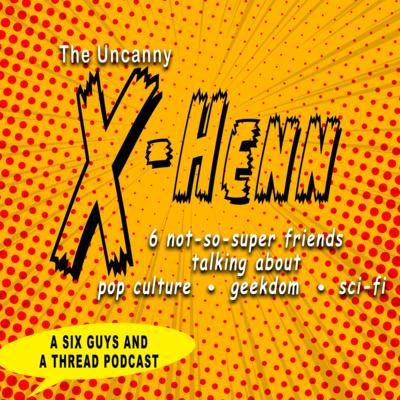 XHenn Podcast