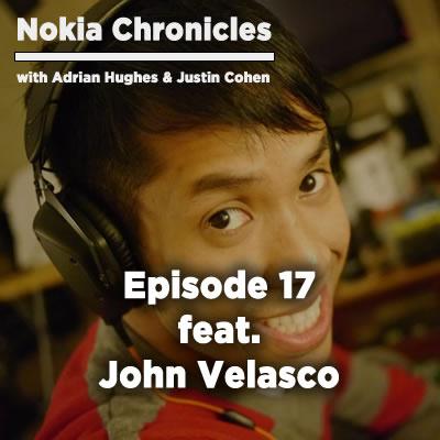 John Velasco [Digital Trends, Phone Arena, Android Authority]