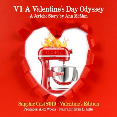 Episode 101 : A Xena Uber Valentine's Story