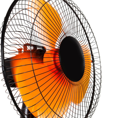 Oscillating Fan 1 Hour by Tmsoft's White Noise Sleep Sounds