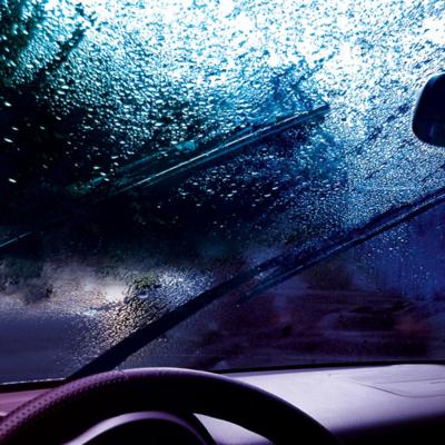 Rain on Car Roof 1 Hour by Tmsoft's White Noise Sleep Sounds