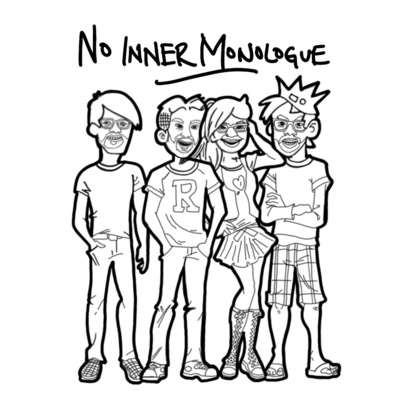 """Episode Seventy Three: """"We The Champs"""" by The No Inner Monologue"""