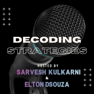 Decoding Strategies - Understanding Innovation