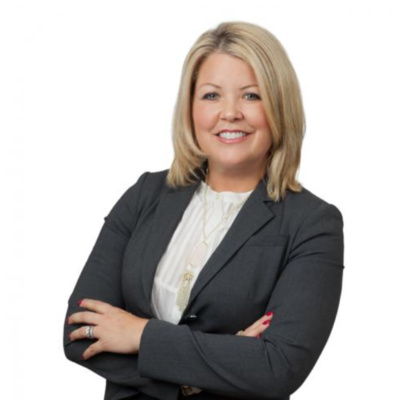 Michelle Gervais, Partner at Blank Rome, LLP