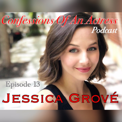 Episode 4 - Actress Tiffany DeMarco by Confessions Of An