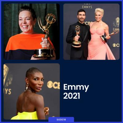 S03E18   Emmy 2021