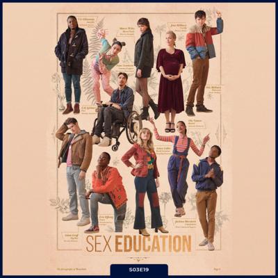 S03E19   Sex Education [Temporada 3]