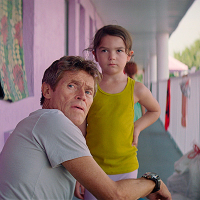 Episode 1: The Florida Project