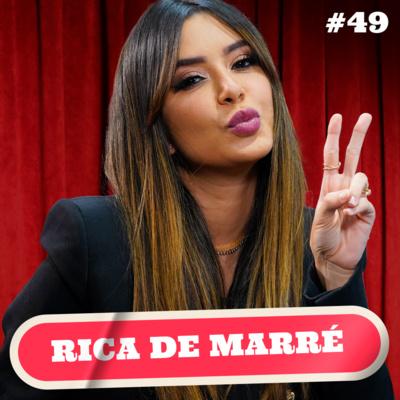 RICA DE MARRÉ - PODDELAS #049