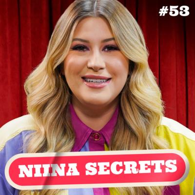 NIINA SECRETS - PODDELAS #053