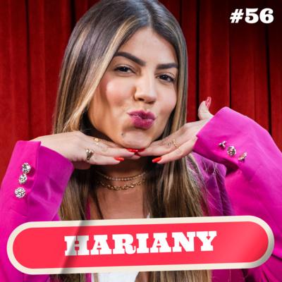 HARIANY - PODDELAS #056
