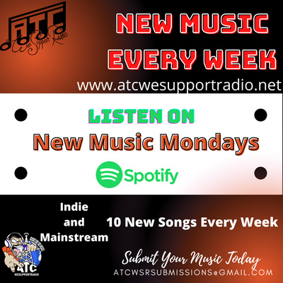 """Artwork for episode """"New Music Mondays! Intro to the new show. New Music From Dababy/Offset/Baybro/Yimbo/KrispyLifeKidd/ and more."""""""