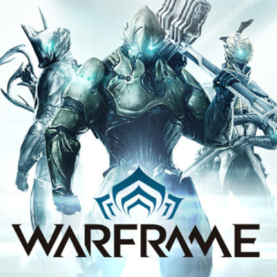 Warframe by Budget Arcade: Free to play gaming • A podcast