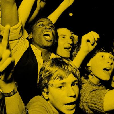 1976 Rock Against Racism UK
