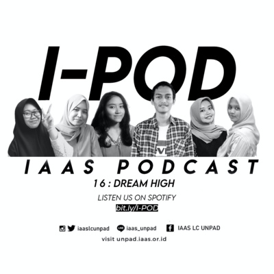 I Pod 15 Don T Throw Me Away By Iaas Podcast A Podcast On Anchor