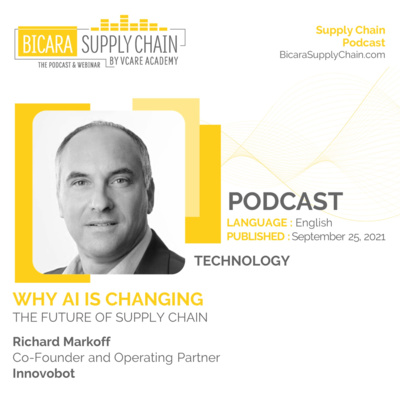 154. How AI is changing the future of supply chain