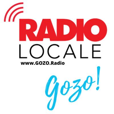 The Gozo Podcast Pilot Episode