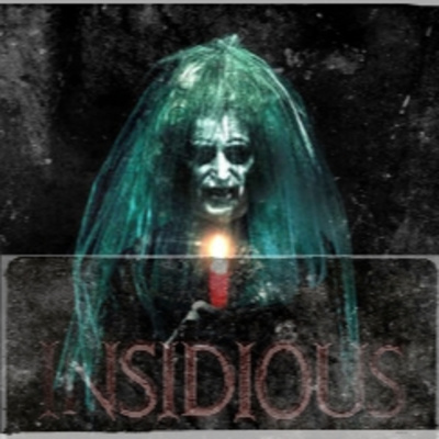 Insidious Chapter 3 2015 By Scaretroducing A Podcast On Anchor