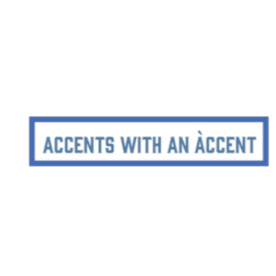 Accents with an Àccent.
