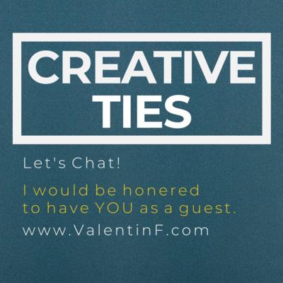 Creative Chats Trailer