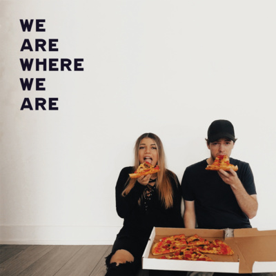 We Are Where We Are   TRAILER