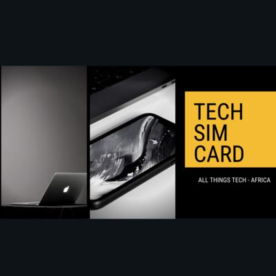 TechSimCard