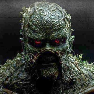 Swamp Thing Actor Discusses Cancellation by The Matt Sager