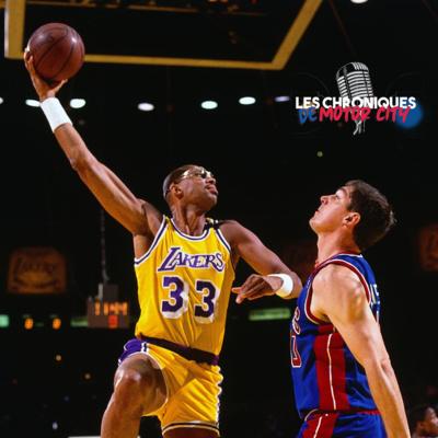 Game 6 des Finals 1988 : une performance héroïque gâchée par une faute fantôme