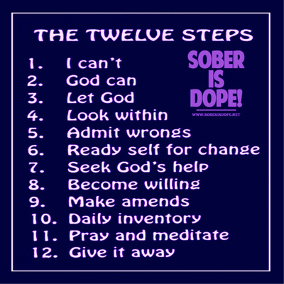 Sober Healing Power Prayers by Sober is Dope! • A podcast on