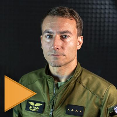 Jan Tvrdík: S Gripeny jsme připraveni i na únos letadla. Po 11. září se toho hodně změnilo