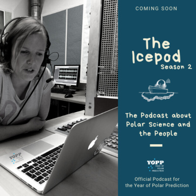 The IcePod Season 2