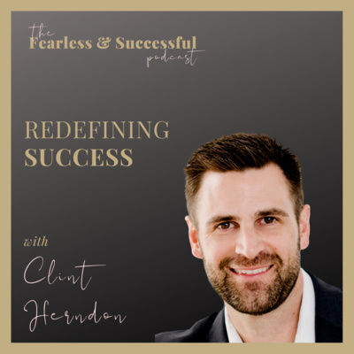Clint Herndon: Redefining Success