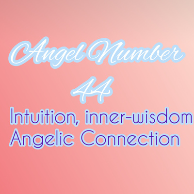 Episode #2 Master Number 11 by Angel Numbers & Synchronicity Podcast