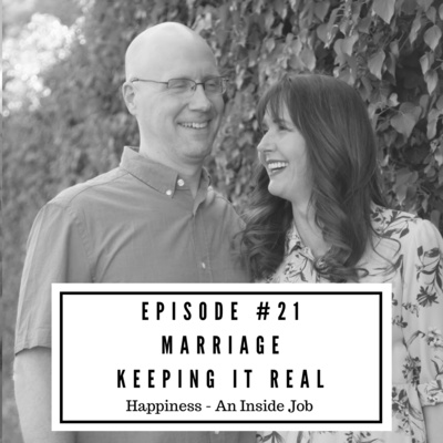 Episode #28 Physical Intimacy in Marriage by Happiness - An