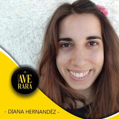 6 - As coisas não aparecem feitas! - com Diana Hernández