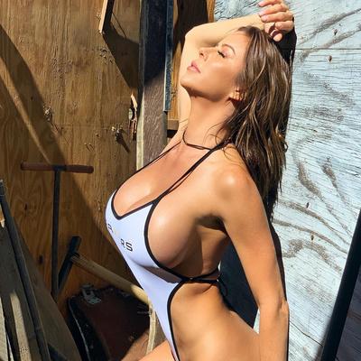 Alexis Faux