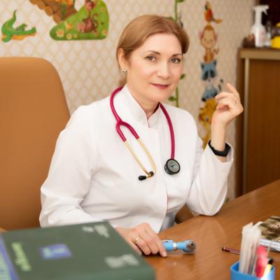 """О родительской тревожности и важности найти """"своего"""" педиатра. Ирина Томаева."""