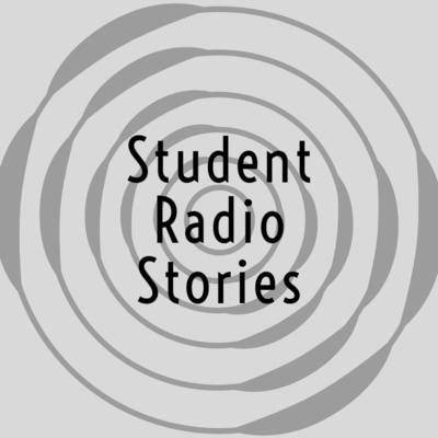 My RODE cast entry - Student Radio Stories podcast