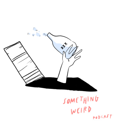 something weird ep  14   Shanghai'd Down a Tunnel by