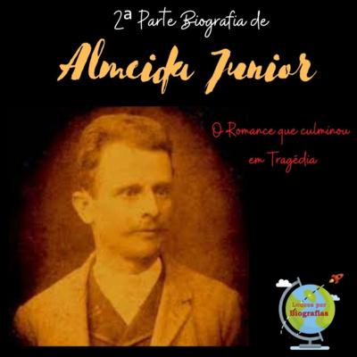 Biografia do Pintor Brasileiro ALMEIDA JUNIOR (Parte 2) – O Romance que culminou em Tragédia!
