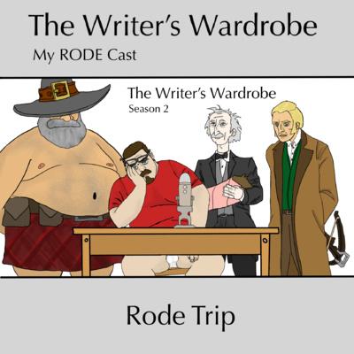The Writer's Wardrobe
